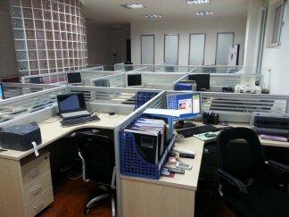 万博体育max网页版公司办公室环境展示