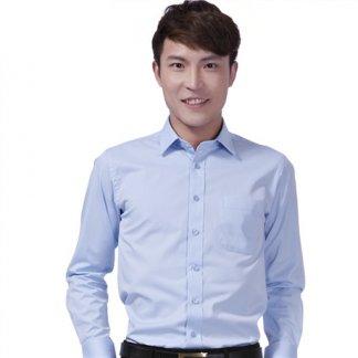 万博max手机版备用职业装男衬衫