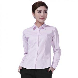 万博max手机版备用职业装女衬衫