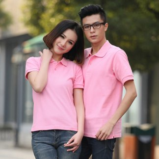 時尚T恤(xu)衫(shan)1AC06粉