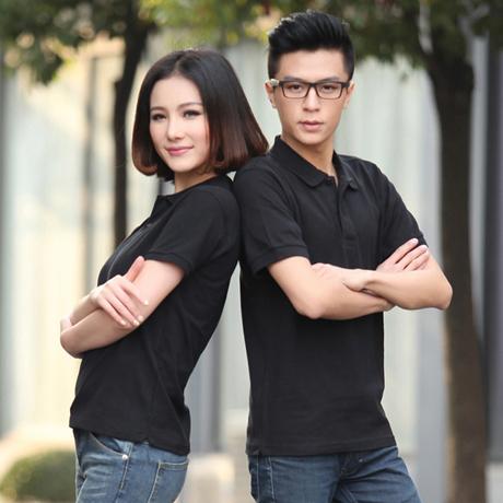 時尚T恤(xu)衫(shan)1AC06黑