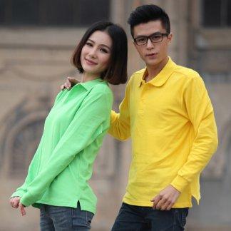 万博max手机版备用T恤衫1AD01黄绿