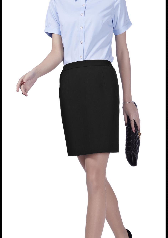 万博max手机版备用职业女衬衫白斜色展示