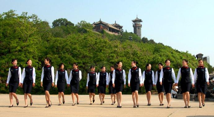 蓬莱阁旅游局